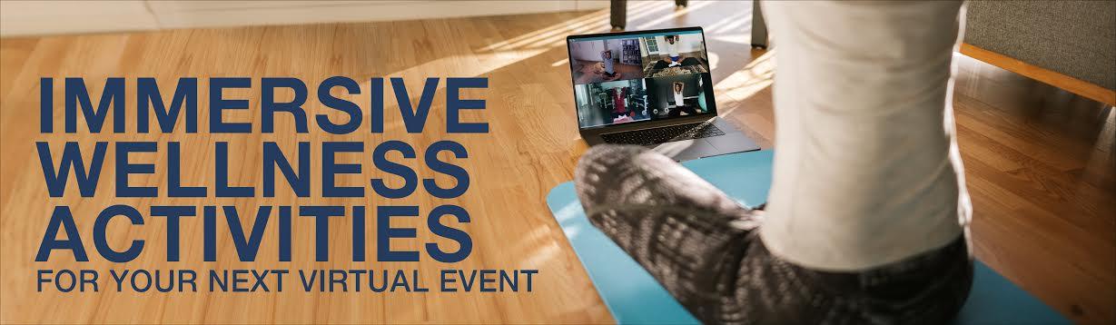 Virtual Wellness Activities