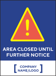 Madison Avenue, Inc. Area Closed Window or Wall Decals