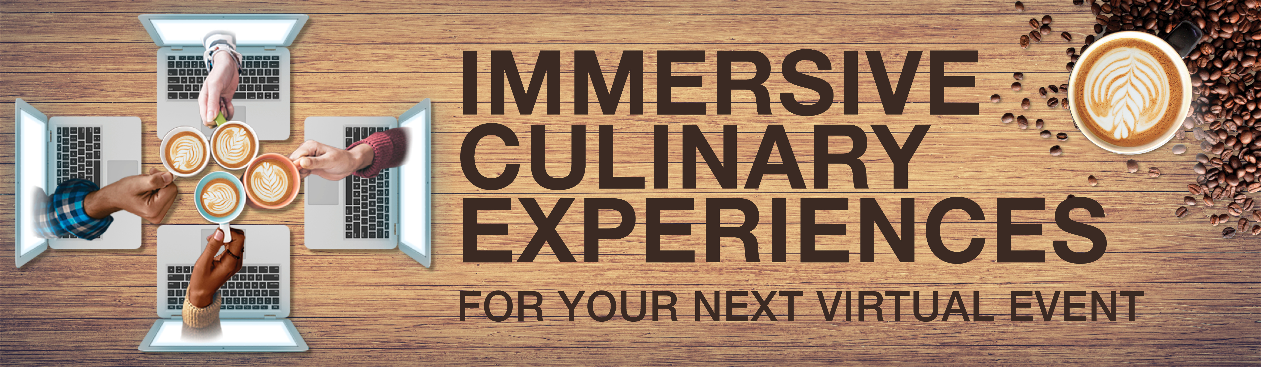 Immersive Culinary Experiences