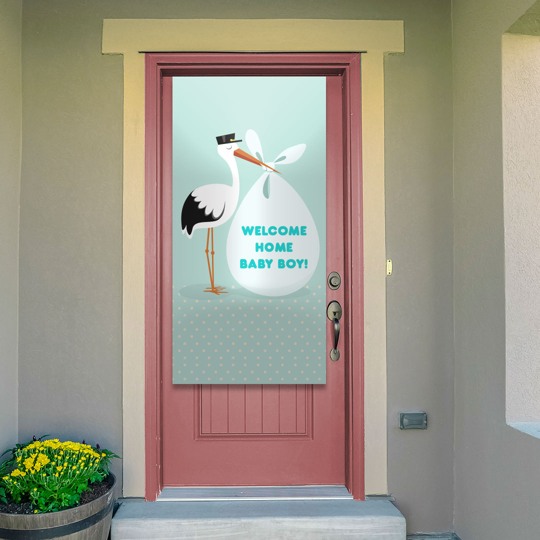 WelcomeBabyBoy-DoorSign-1